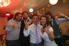 The-Dukes-Bristol-Wedding-Party-Band-for-Hire-7