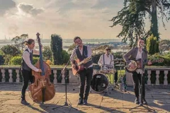 The-Medleys-Festival-Mumford-and-Sons-Style-Wedding-Party-Band-3