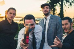 The-Medleys-Festival-Mumford-and-Sons-Style-Wedding-Party-Band-6